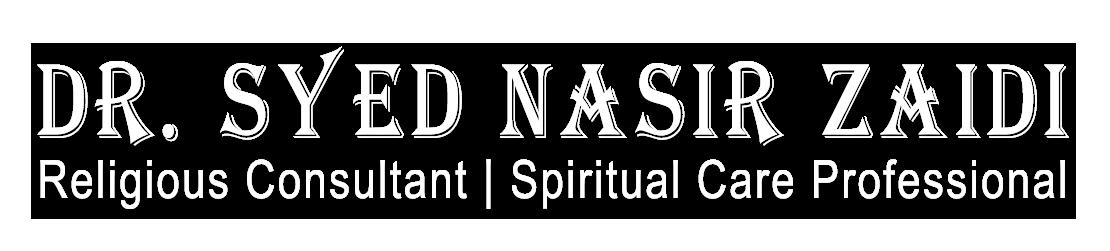 Dr Nasir Zaidi.com